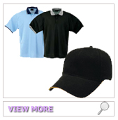 Corporate clothing suppliers