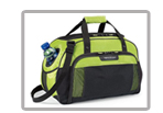 Kit Bags and sports accessories