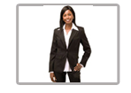 Corporate clothing for men and women